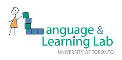 Language & Learning Lab | University of Toronto