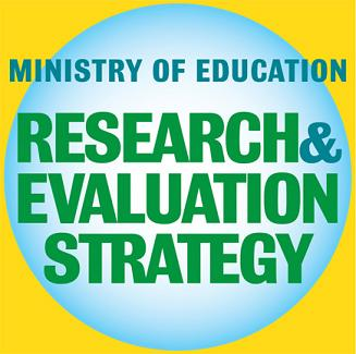 Invited Speaker at the Ministry of Education Research & Evaluation Strategy