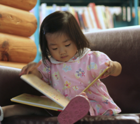 Screen Time or Story Time? Our Study on E-books and Print Books